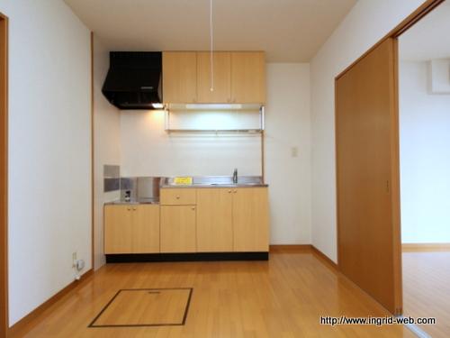♣ピュアハートK1階10