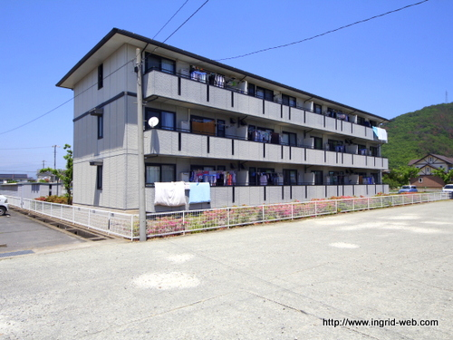 ♠パークタウン桜堂 A18