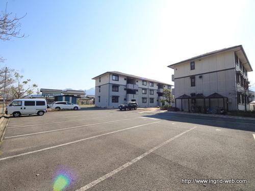 ♠パークタウン桜堂 B7