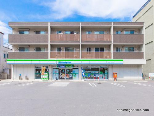 ♢テルメ上山田(東角)4