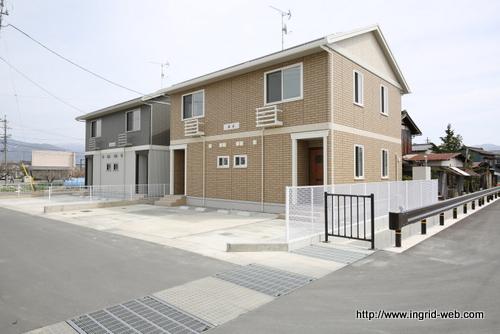 ♢桜荘/いちい荘2