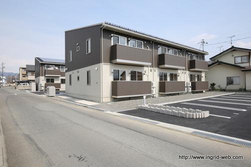 ♢mela casa メーラカーサB10