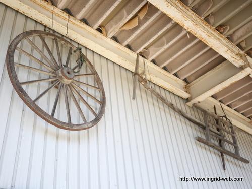 ♠鋳物師屋作業所・倉庫