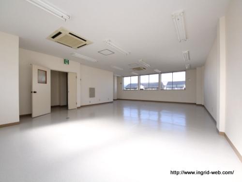 ♦広田 倉庫付事務所4