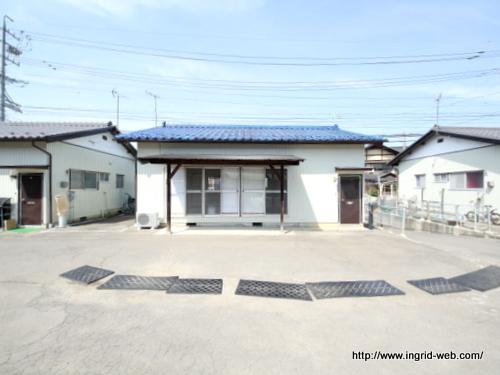 ♠新井貸家13