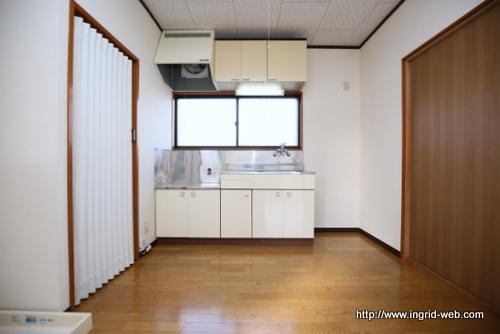 ◎グランディール棚田 B棟14