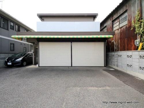 御幣川貸店舗20