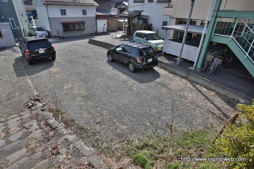 徳武月極駐車場5