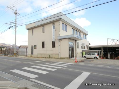 ●丸貴瀧澤材木店 貸事務所2