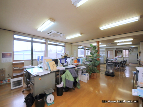 ●丸貴瀧澤材木店 貸事務所5