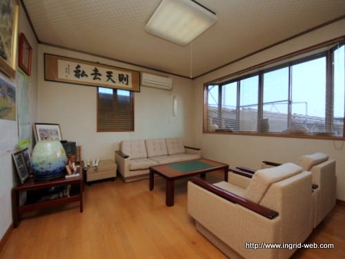 ●丸貴瀧澤材木店 貸事務所6
