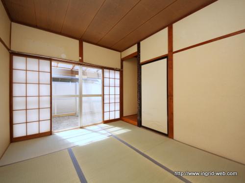 ●岡田貸家8