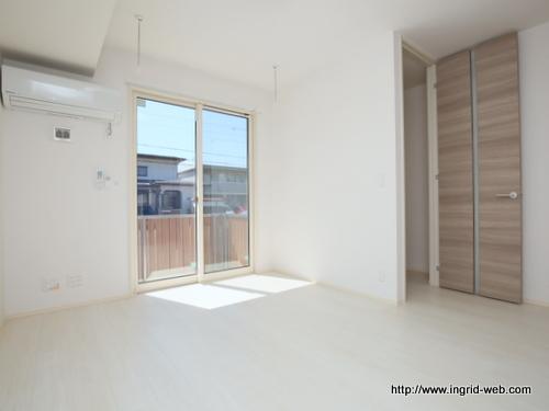 ♢(仮)D-room稲里 N5