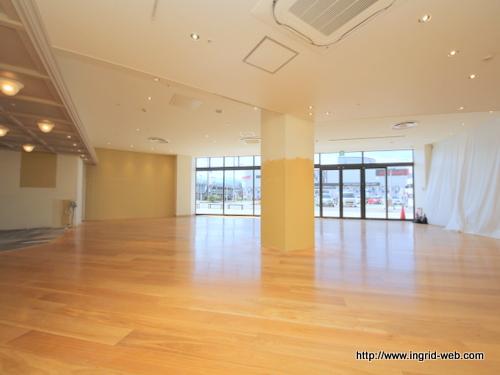 ●ツルヤ青木島店様 1階テナント10