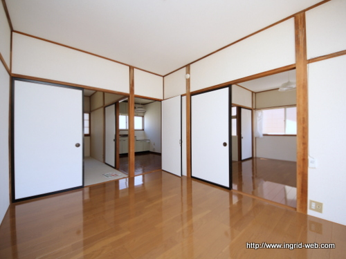 ●岡沢様貸住宅 A棟12
