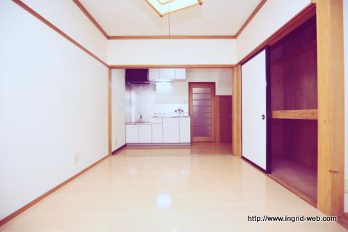 ♠田中アパート1