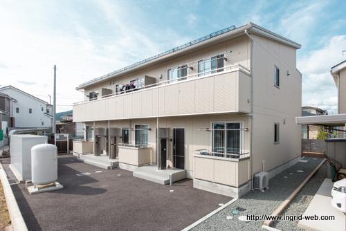 ♢イリエール篠ノ井 D 2