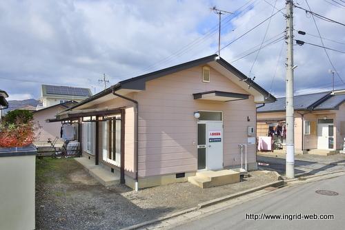 ●岡沢様貸住宅 F棟20