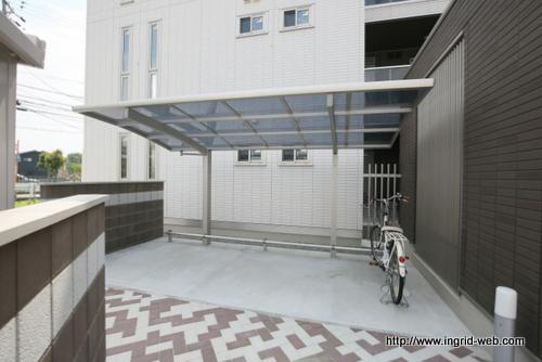 ♢(仮)D-room川中島町上氷鉋2