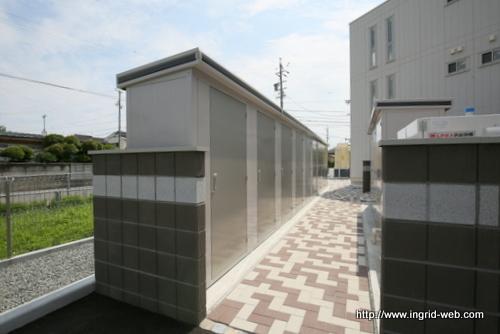 ♢(仮)D-room川中島町上氷鉋4