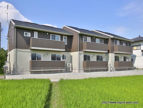 ♢(仮)D-room綱島 A23