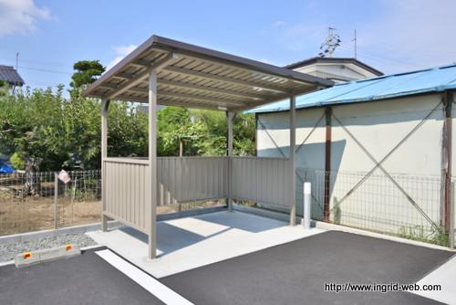 ♢(仮)D-room綱島 A10