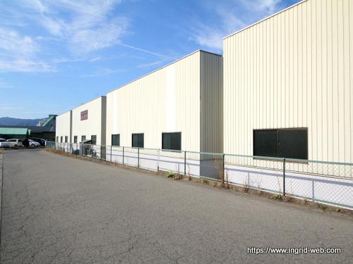 ♦上徳間工場2