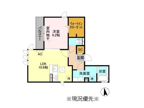 ♢(仮)D-room杭瀬下17